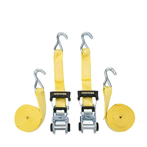 SmartStraps Ratchet Straps RatchetX 000lb product image