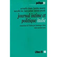 Journal intime et politique. Italie