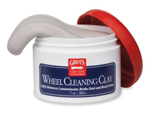 Griot's Garage 11035 Wheel Cleaning Clay by Griot's Garage (Image #1)