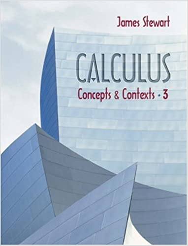 Calculus: concepts and contexts (available 2010 titles enhanced.