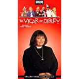 Vicar of Dibley: Easter Bunny