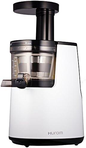 Hurom HH-WBE11 Slow Juicer - Exprimidor de zumo a baja velocidad ...