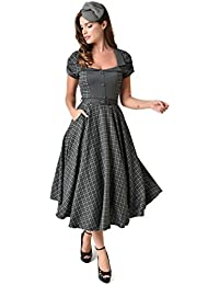 Unique Vintage Dresses