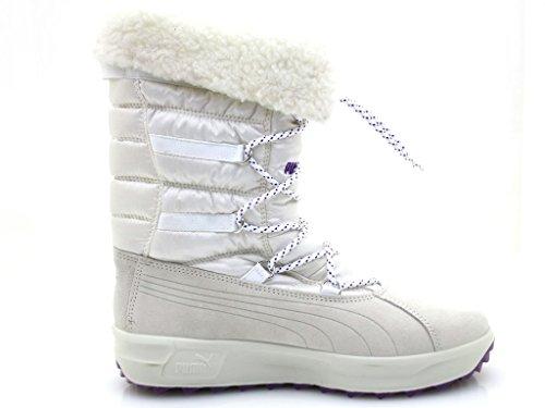 Puma Botas De Invierno Botas Invierno Botas Botas Aronia blanco