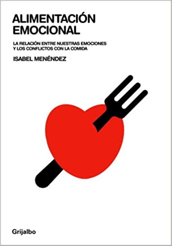 Book Alimentacin Emocional