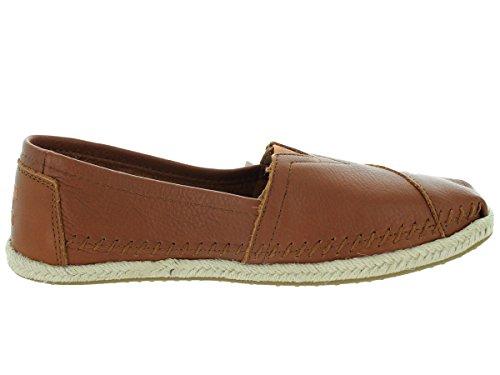 Toms Women's Classic Cognac Casual Shoe 5.5 Women US by TOMS (Image #5)