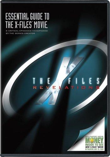 X-Files Revelations
