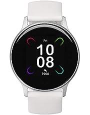 UMIDIGI Uwatch 3S Smartwatch, Smartwatch with Blood Oxygen Monitor (SpO2), Fitness Tracker Waterproof Smart Watch with Stopwatch, Sleep Monitor for Women and Men