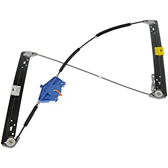 Dorman 749-637 Audi Front Driver Side Power Window Regulator