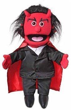 The 10 best devil puppet