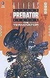 img - for Aliens Vs Predator Vs Terminator (Aliens) book / textbook / text book