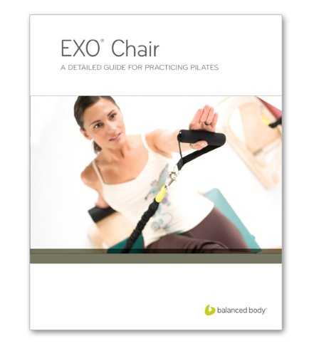 (Balanced Body Manual - EXO Chair)