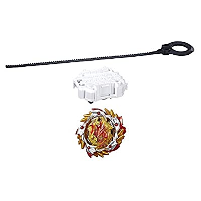 BEYBLADE Bey SST Amaterios A3: Toys & Games