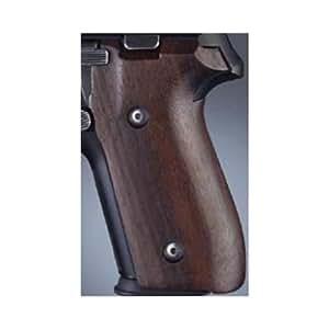 Hogue Sig P228/P229 Grips Rosewood