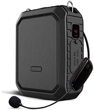18W Portable Wireless Bluetooth Speaker Waterproof Voice Amp