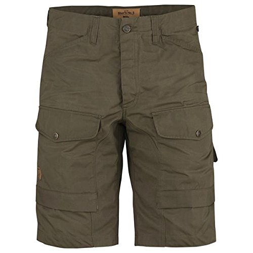 Fjallraven F83234 Mens Shorts No.5 Cargo Short