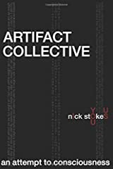 Artifact Collective: an attempt to consciousness (full color edition) Paperback