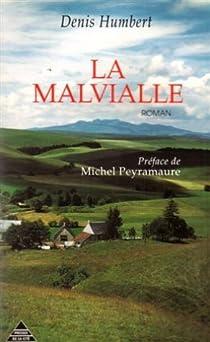 La Malvialle par Humbert