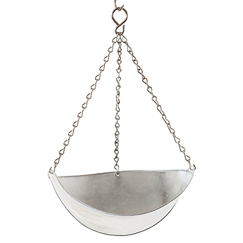 Taylor Steel Scoop for Hanging (Scale Scoop)