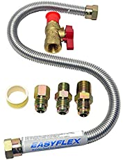 Mr. Heater F271239 One-Stop Universal Gas-Appliance Hook-Up Kit