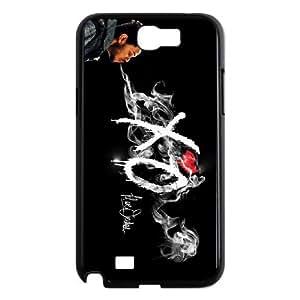 Samsung Galaxy Note 2 N7100 Phone Case The Weeknd XO C-C28270