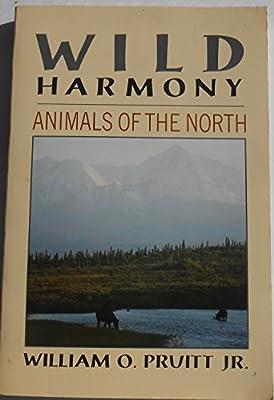 Wild Harmony: Animals of the North