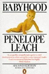 Babyhood (Penguin Health Care & Fitness) Paperback