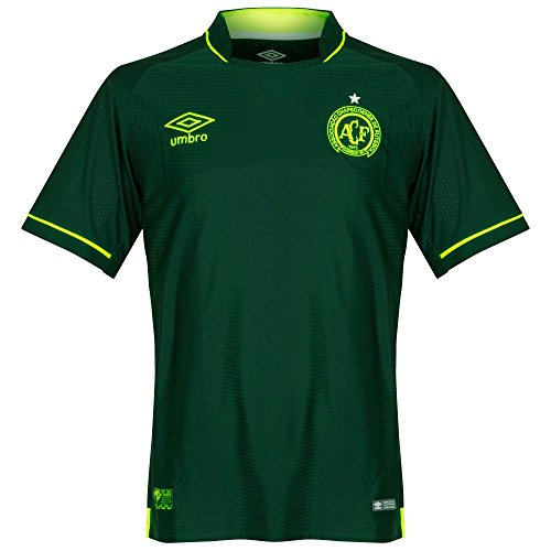fan products of 2017 Chapecoense Copa Libertadores Jersey - XL