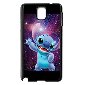 Disneys Lilo and Stitch Samsung Galaxy Note 3 Cell Phone Case Black Protect your phone BVS_601126