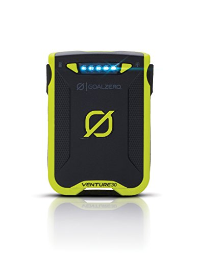 Goal Zero Venture 30 Power Pack