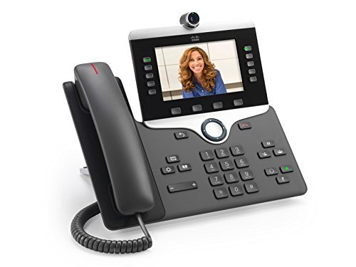 (Cisco CP-8865 IP Phone )
