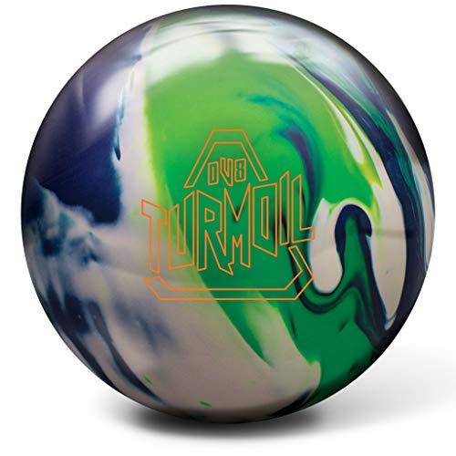 DV8 Turmoil Hybrid 14lbs (Best Dv8 Bowling Ball)