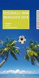Go Vista: Fußball-WM Brasilien 2014