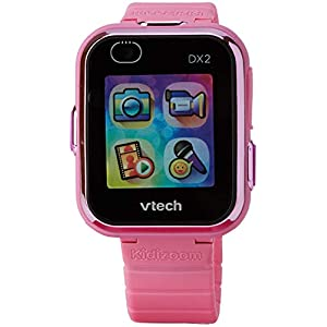 Amazon.es: VTech Reloj multifunción Kidizoom Smart Watch DX, Color ...