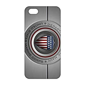 Cadillac Logo Navy Stock HD Phone case for iPhone 5s