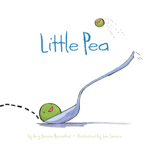 Little Pea Amy Krouse Rosenthal ebook