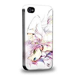 Diy design iphone 6 (4.7) case, Diy fashion case for gril and kids K Project Neko 1771 Protective Snap-on Hard Back Case Cover for Apple iPhone 6£š4.7£©