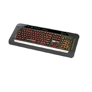 Saitek PK24 Eclipse III Wired Keyboard