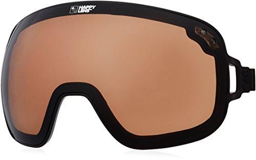 Spy Optic Bravo Lens, Happy Bronze - Spy Lens