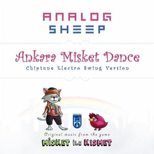 Amazon.com: Ankara Misket Dance (Chiptune Electro Swing Version