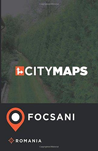 City Maps Focsani Romania