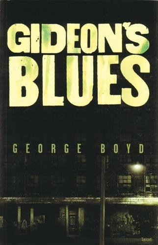 Download Gideon's Blues pdf epub