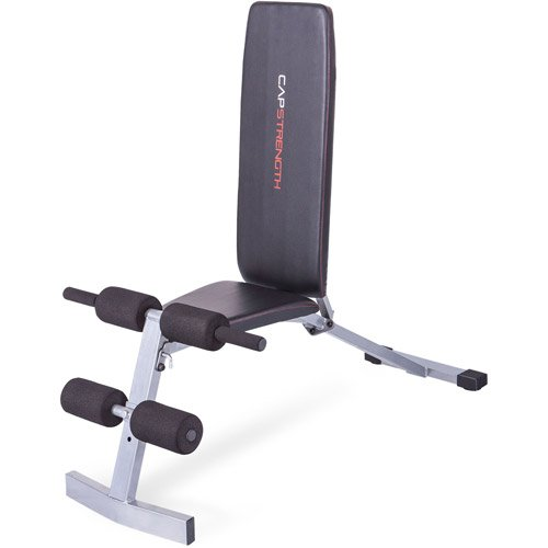 CAP Barbell Strength FID Bench 702556301593 by CAP Barbell