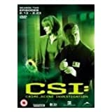 CSI: Crime Scene Investigation - Las Vegas - Season 2 Part 2