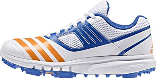 Adidas Sport de cricket International lecteurs réveille-matin Spike Junior léger Chaussures