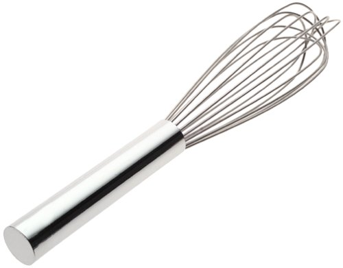 French Whisk - Best Manufacturers Light Design French Whip 8-inch