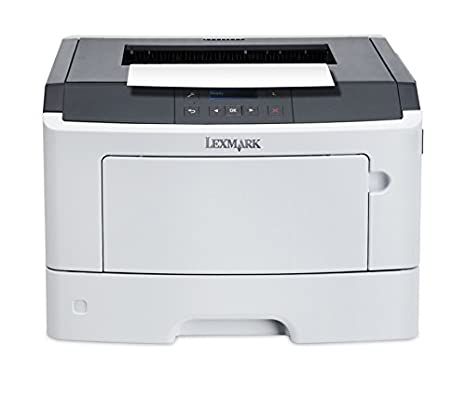Lexmark MS312 MFP Drivers for Mac Download
