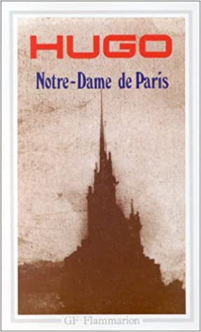 Notre dame de paris french edition victor hugo 9782080704412 notre dame de paris french edition victor hugo 9782080704412 amazon books fandeluxe Image collections