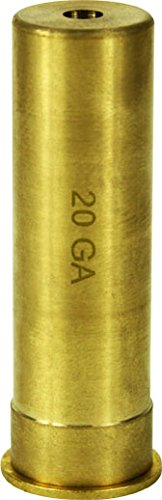 AIM SPORTS Laser Bore Sighter, 20 Gauge