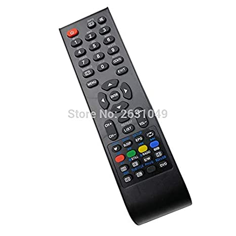 Amazon com: Calvas RM-C3130 remote control for jvc TV REMOTE